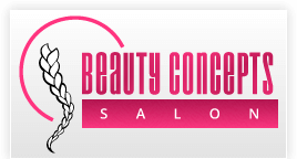 Beauty Concepts Salon Logo
